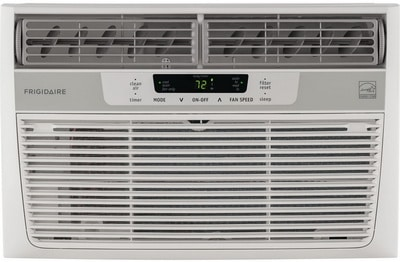 8000 BTU Window Mounted Air Conditioner