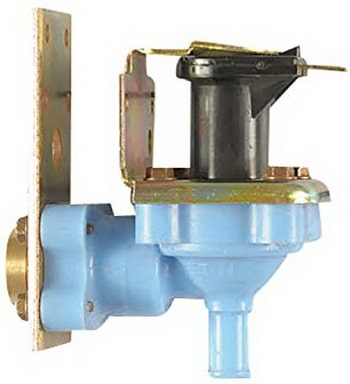Dacor dishwasher water inlet valve