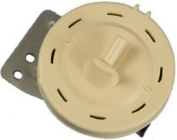 LG Washing Machine Water Level Sensor Pressure Switch