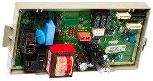 Samsung Dryer Electronic Control Board - PCB