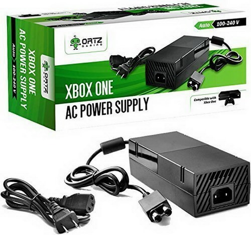 AC Adapter Power Supply Cord for Xbox One