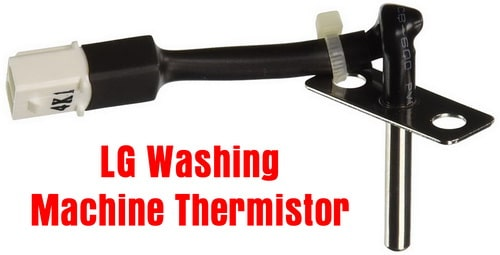 LG Washing Machine Drum Thermistor