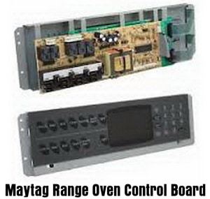 Maytag Range Oven Control Board