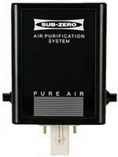 Sub-Zero Refrigerator Air Purification Cartridge