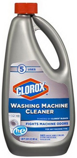 Clorox Washing Machine Cleaner