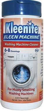 Kleenite Kleen Machine Washing Machine Cleaner