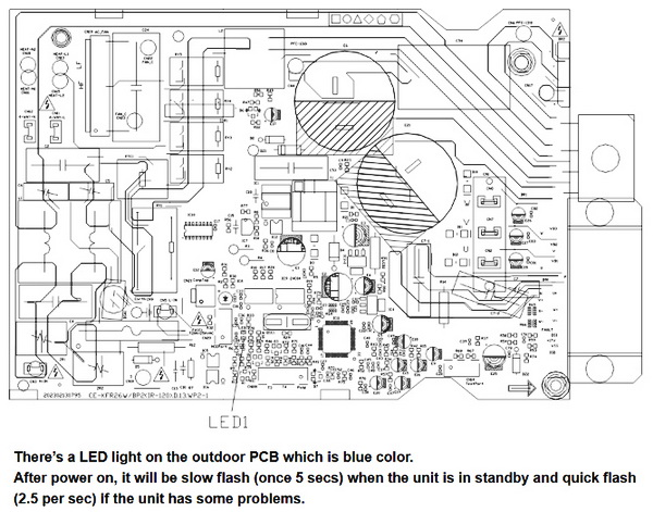 pioneer mini split wiring diagram   33 wiring diagram