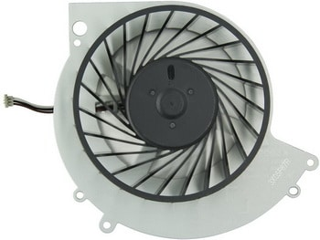 Replacement Internal Cooling Fan for PS4