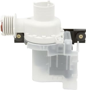 Frigidaire Washing Machine Drain Pump