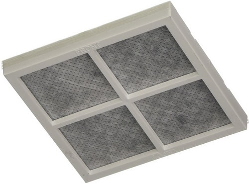 LG Replacement Refrigerator Fresh Air Filter