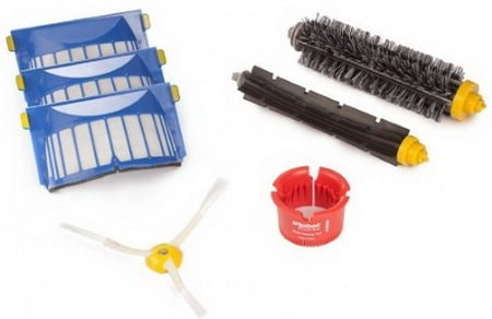 iRobot Parts - Roomba 600 Series Replenishment Kit
