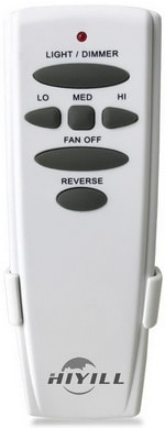 Ceiling Fan Remote Control Replacements Removeandreplace Com