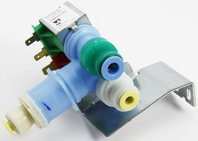 water inlet valve for refrigerator