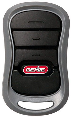 Universal Garage Door Remotes That Work With Most Openers