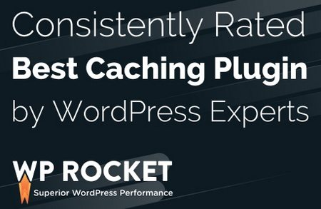 best rated wordpress cache plugin