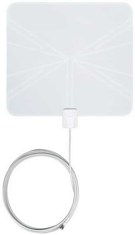 Winegard FlatWave FL-5000 Digital Indoor HDTV Antenna