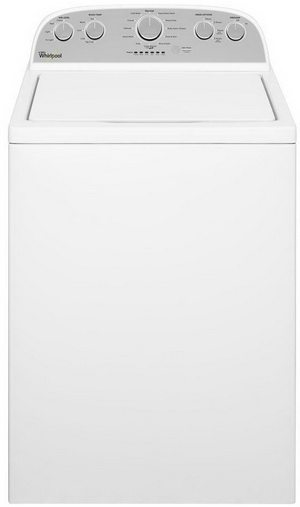 best selling top load washer - WTW5000DW Whirlpool