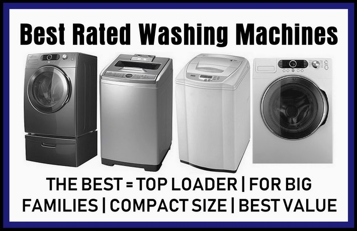 best selling washing machines
