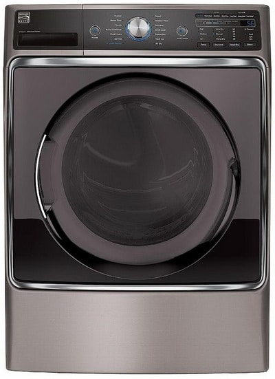 81073 Kenmore Elite 9.0 cu. ft. Electric Dryer