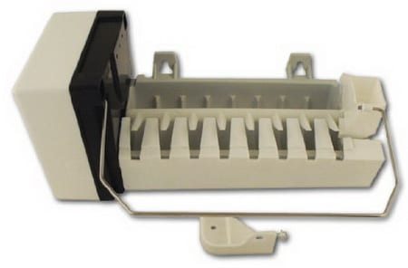 Ice Maker Replacement - Fits Many Refrigerators - Universal
