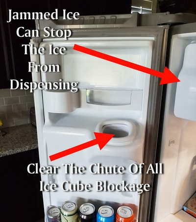 Ice Maker Not Working - How to Troubleshoot Refrigerator Ice