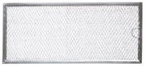 Microwave Grease Filter WB06X10596 Replacement For GE Microwaves