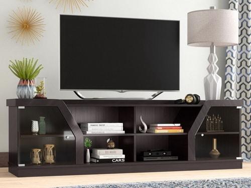 TV Television Stand Ideas 1