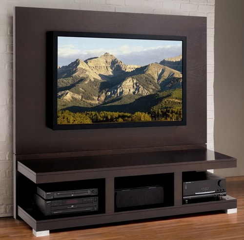 TV Television Stand Ideas 3