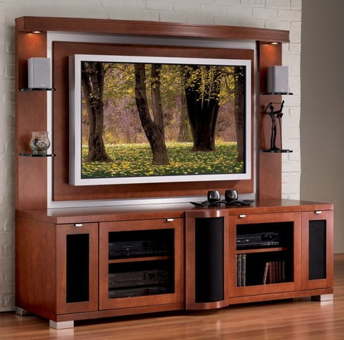 Television Stand Ideas