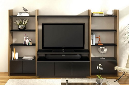 TV Television Stand Ideas 2