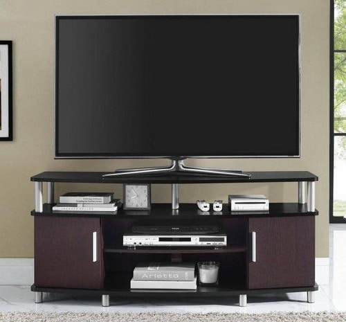 TV Television Stand Ideas 4