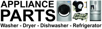 Appliance Parts For All Brands Of Appliances